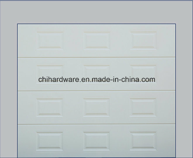 Industrial Sectional Doors/Automatic Sectional Garage Doors