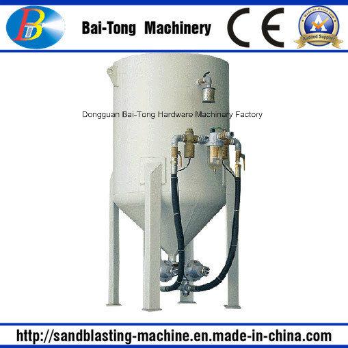 Portable Pressure Sandblasting Pot (6230P)
