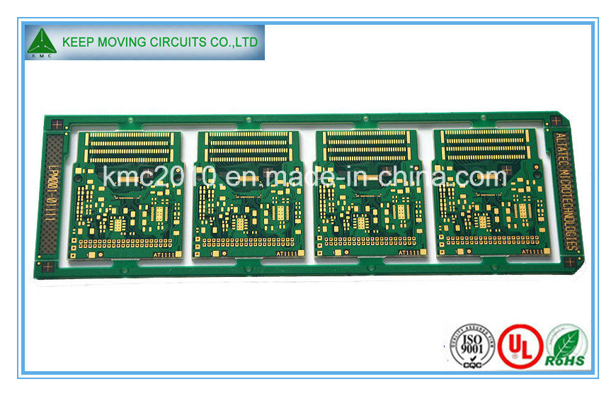 Fr4 4layer Multilayer PCB with Good Price High Quality