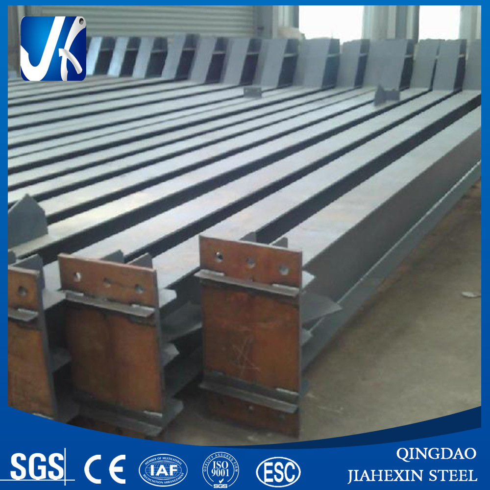 Hot Rolled Mild Steel Factory Price of Hn Quality H-Section Steel Column
