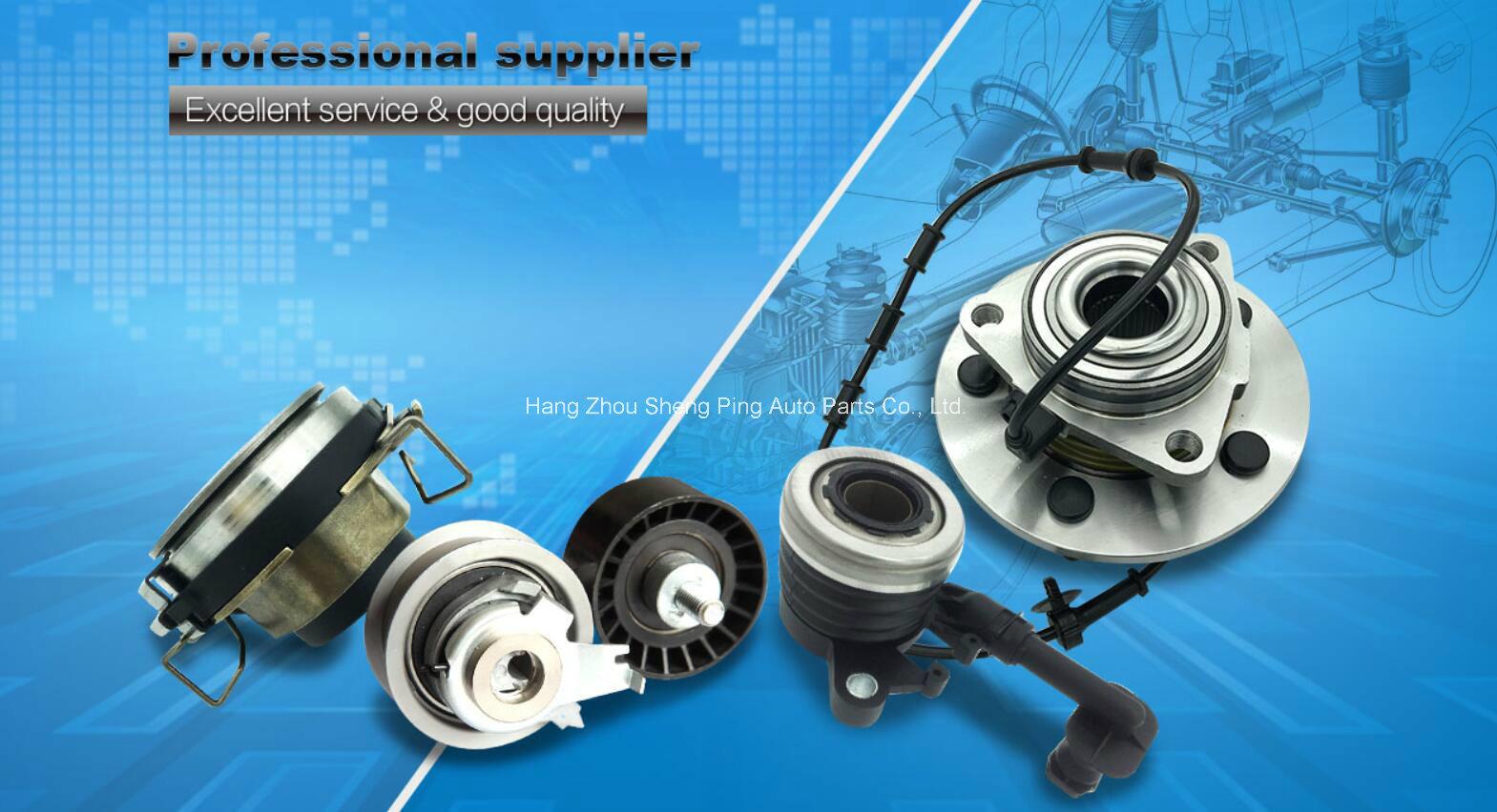 Wheel Hub Bearing Kit for Audi A4 Avant Vkba3519455