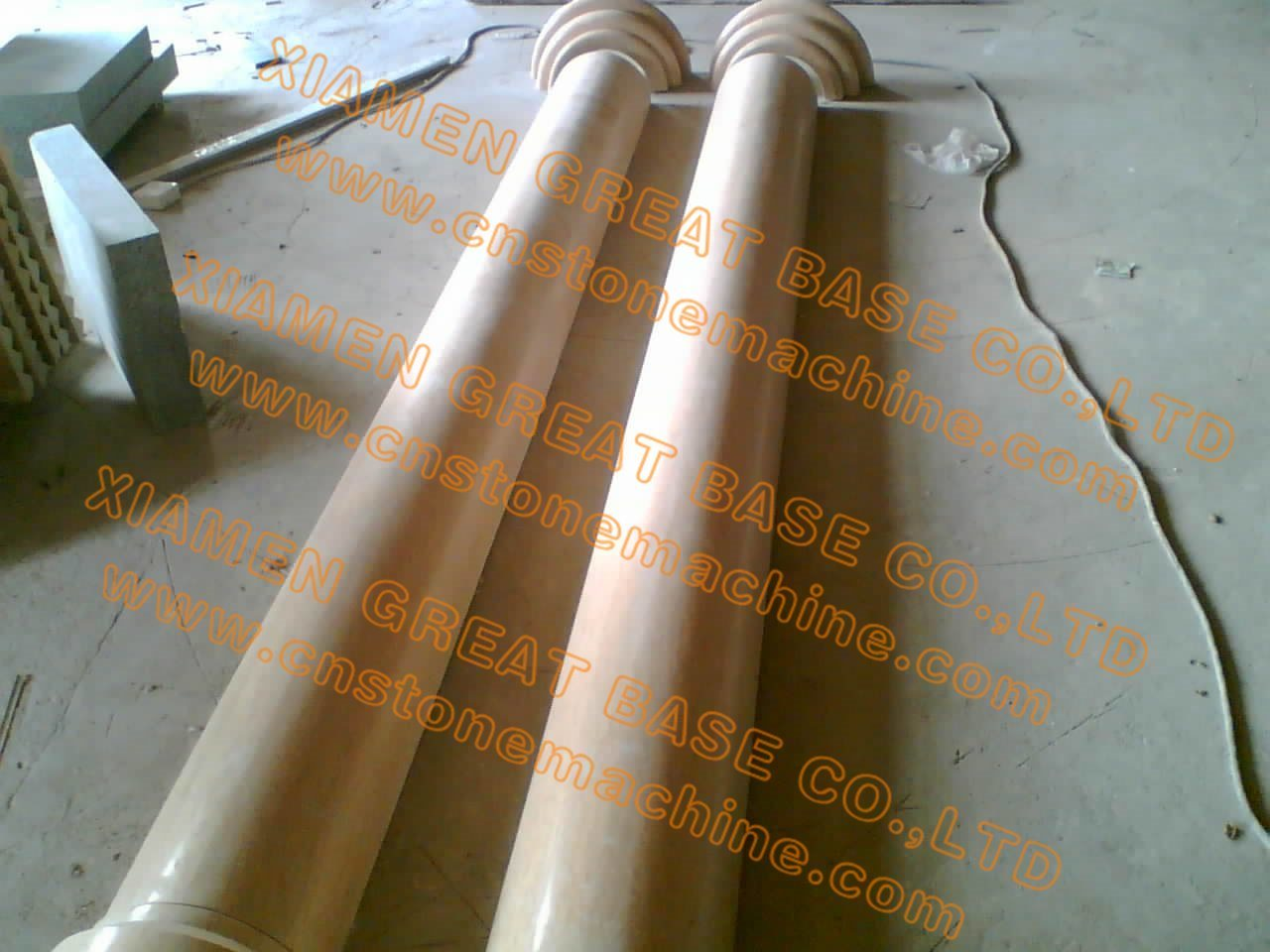 GBYZ Series Column Cutting Machine