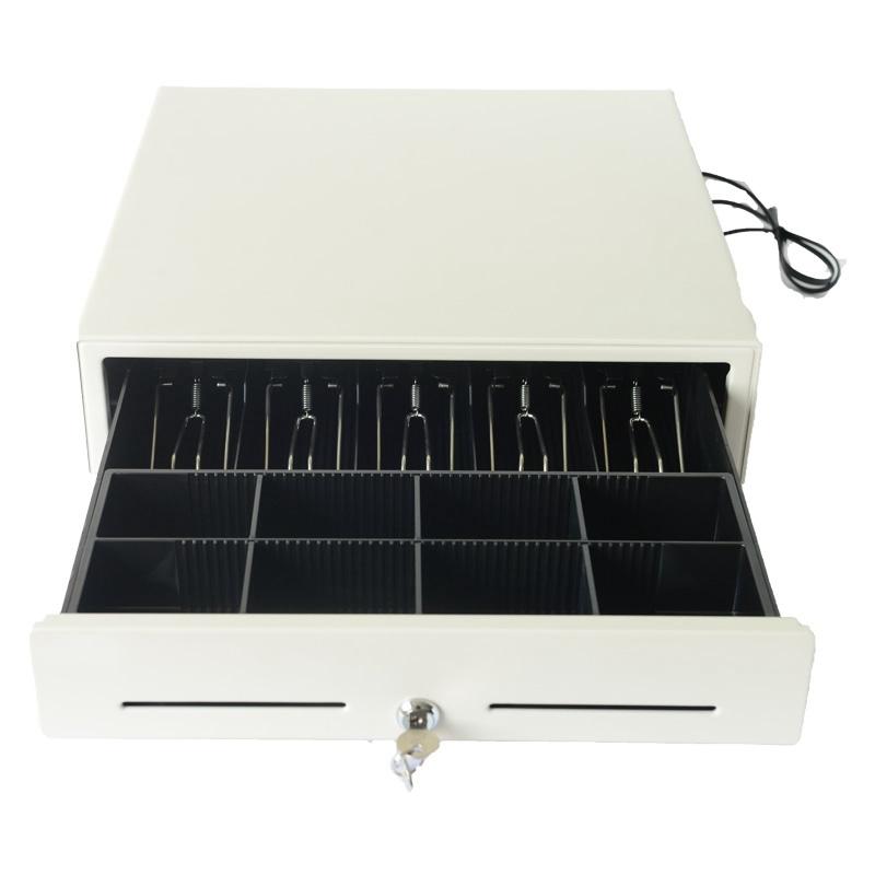Cash Drawer Safe Box for Easy Cash Management