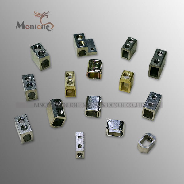 Brass Terminal & Terminal Block Connector & Terminal & Kwh Meter & Brass Connector