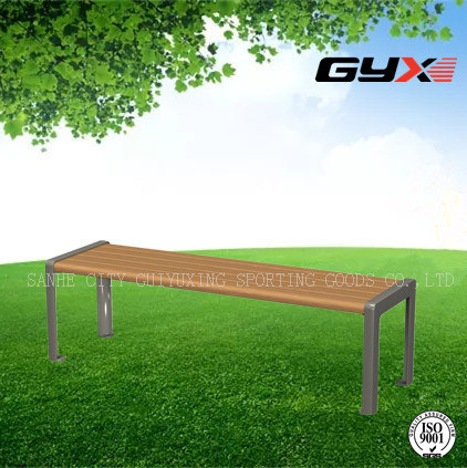 New Style Park Bench with Strong Materials for Adult