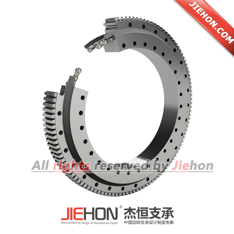 Slewing Ring for Merry-Go-Round