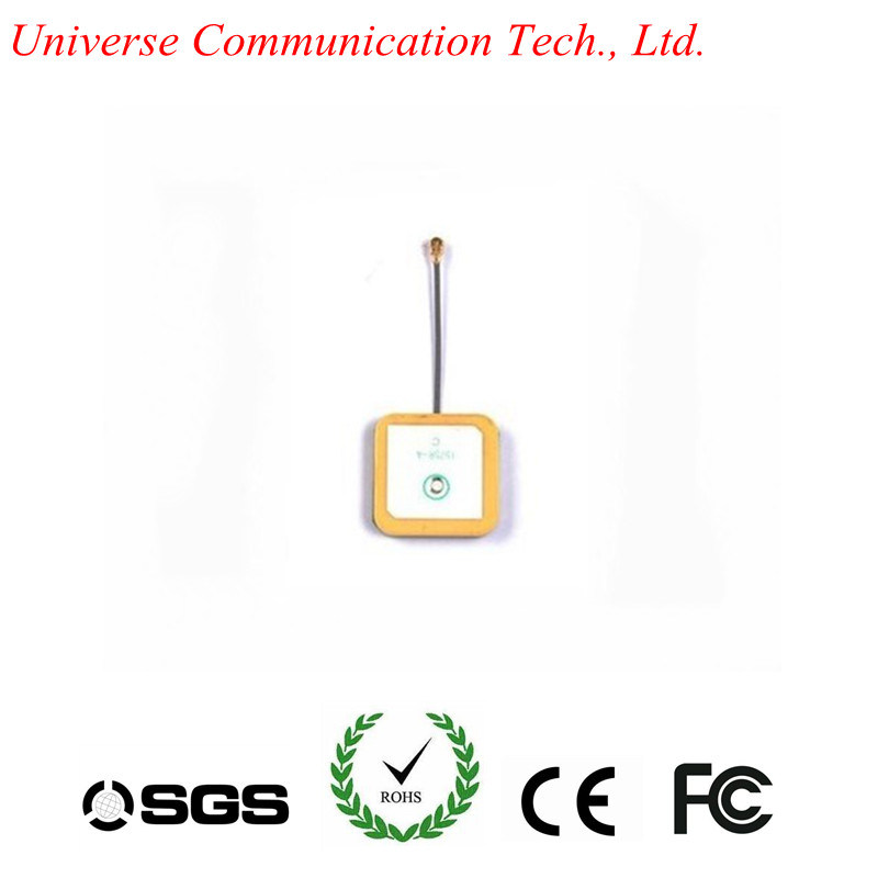 GPS Built-in Antenna for Navigation