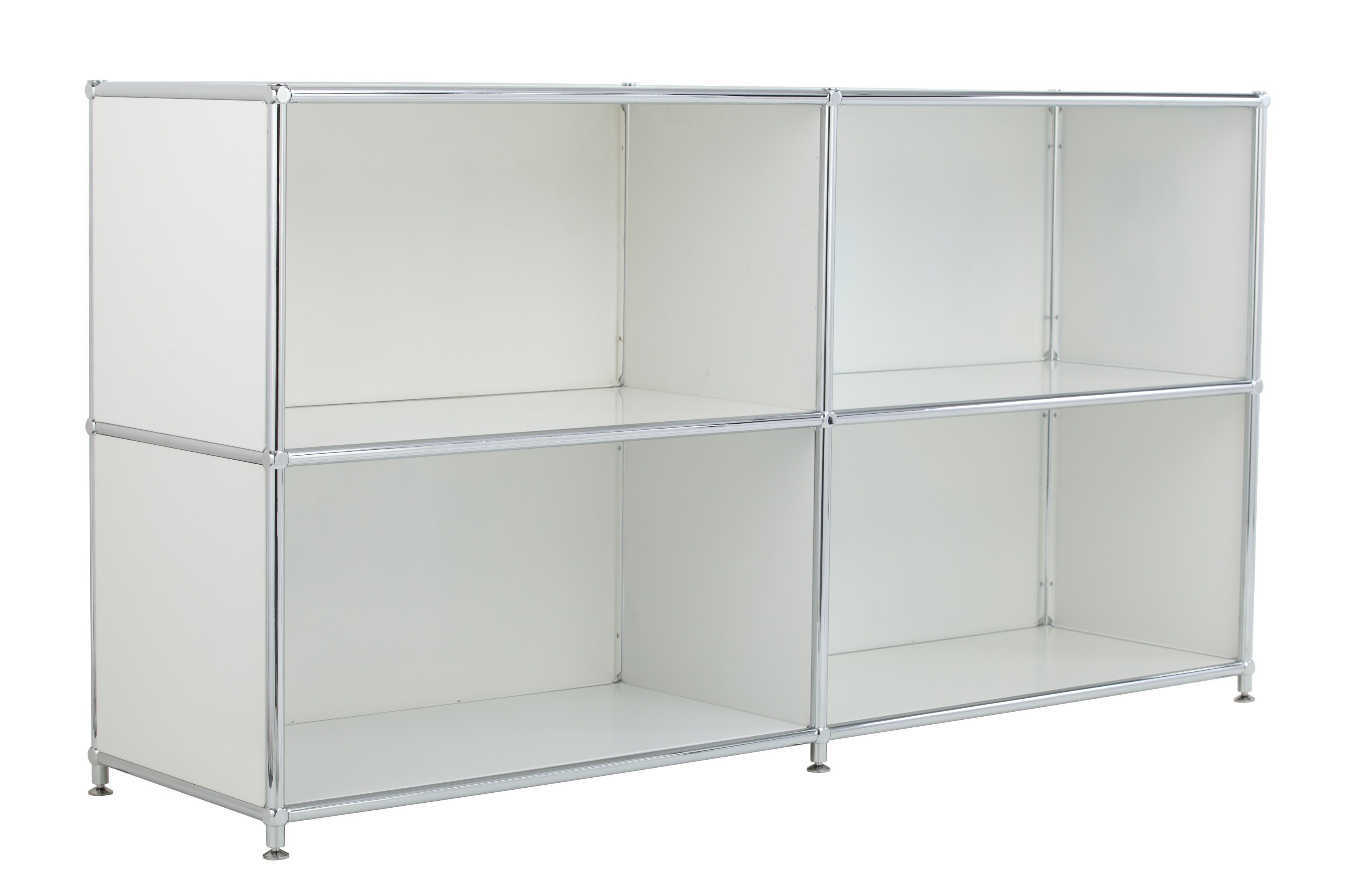 New Design Steel Office Furniture 2 Steel Door File Cabinet