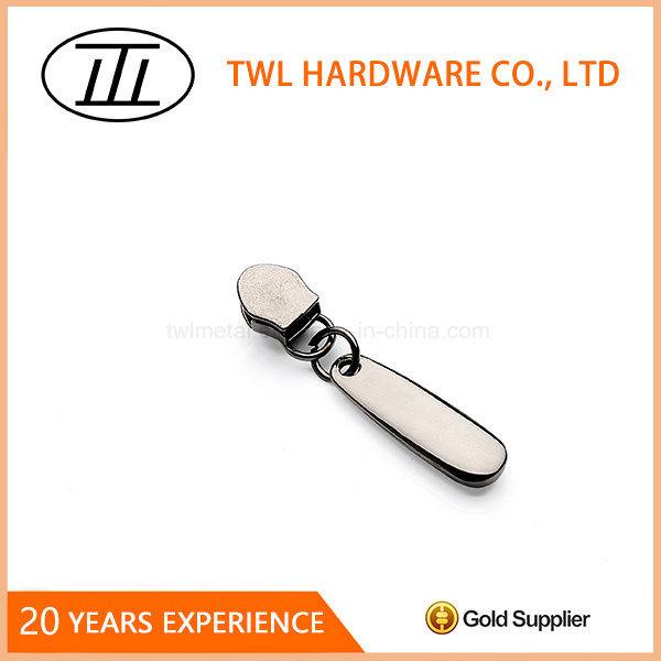 High End Hardware Accessories Metal Zipper Puller for Handbag/Garment/Wallet/Bags/Luggage