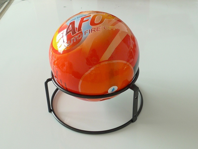 Auto Fire off Fire Extinguisher Balls with Ce Standard