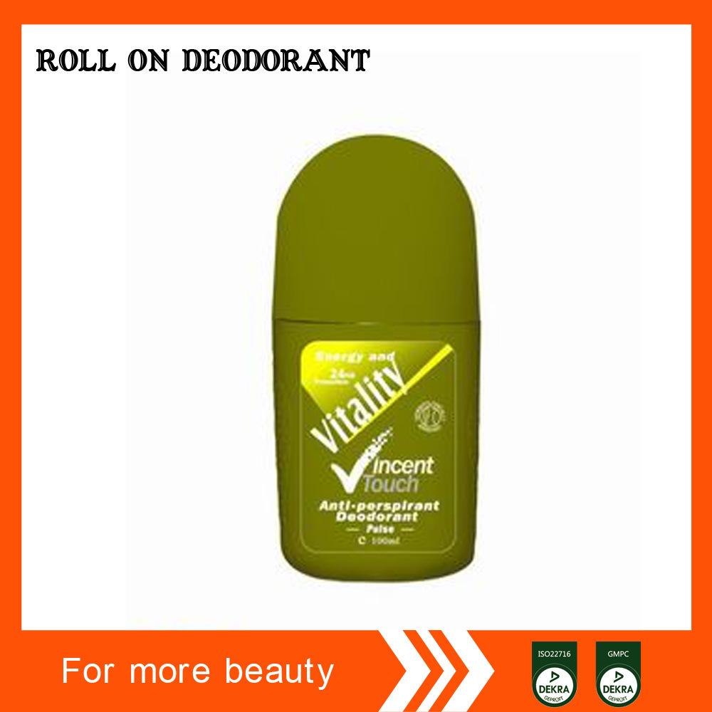 50ml Natural Cheap Deodorant
