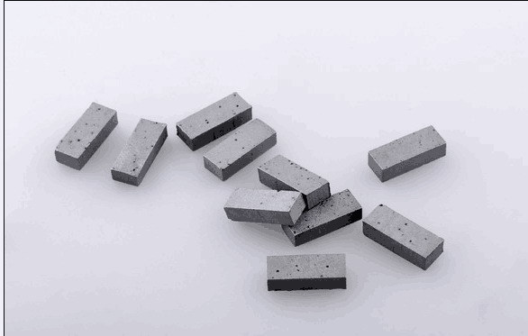 High Quality Tungsten Carbide Wear-Resisting Blocks
