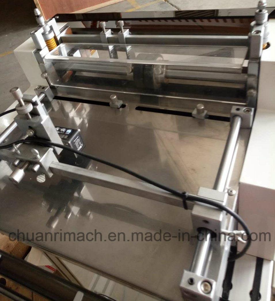 Roll Material High Precision Computer Control Sheet Cutter