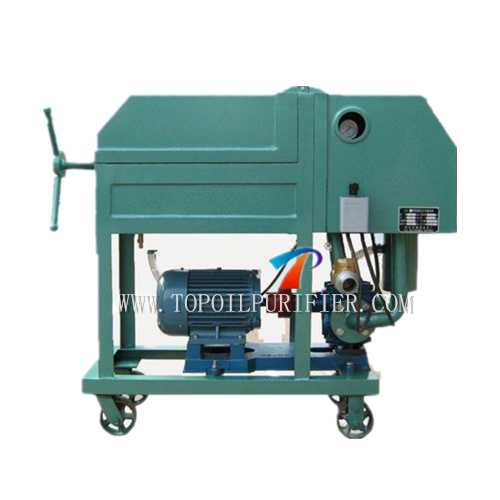 Small Size Plate and Frame Filter Press Machine (PL)
