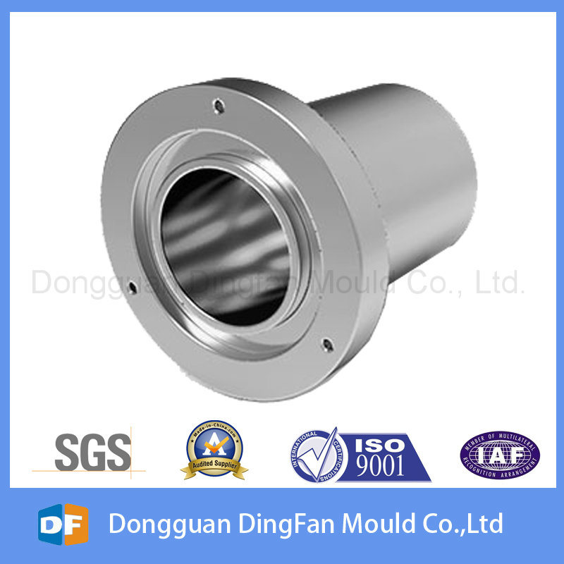 Manufacturer CNC Machining Part Turning Part for Automobile