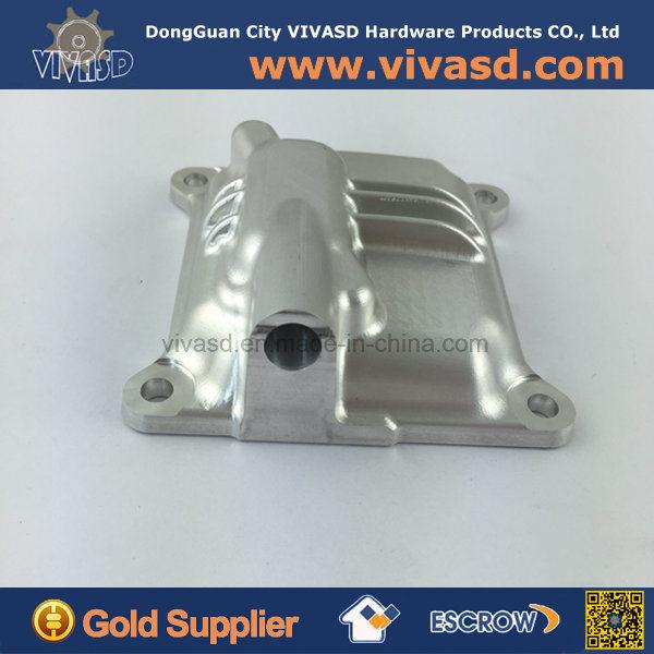 Billet Auto Parts Complex Parts Casting Parts CNC Auto Accessory