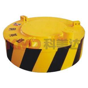 China Manufacturer of Magnetic Separator for Iron-Removing