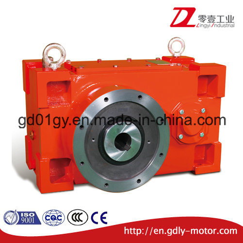 Plastic Extruding Single Screw Gearbox