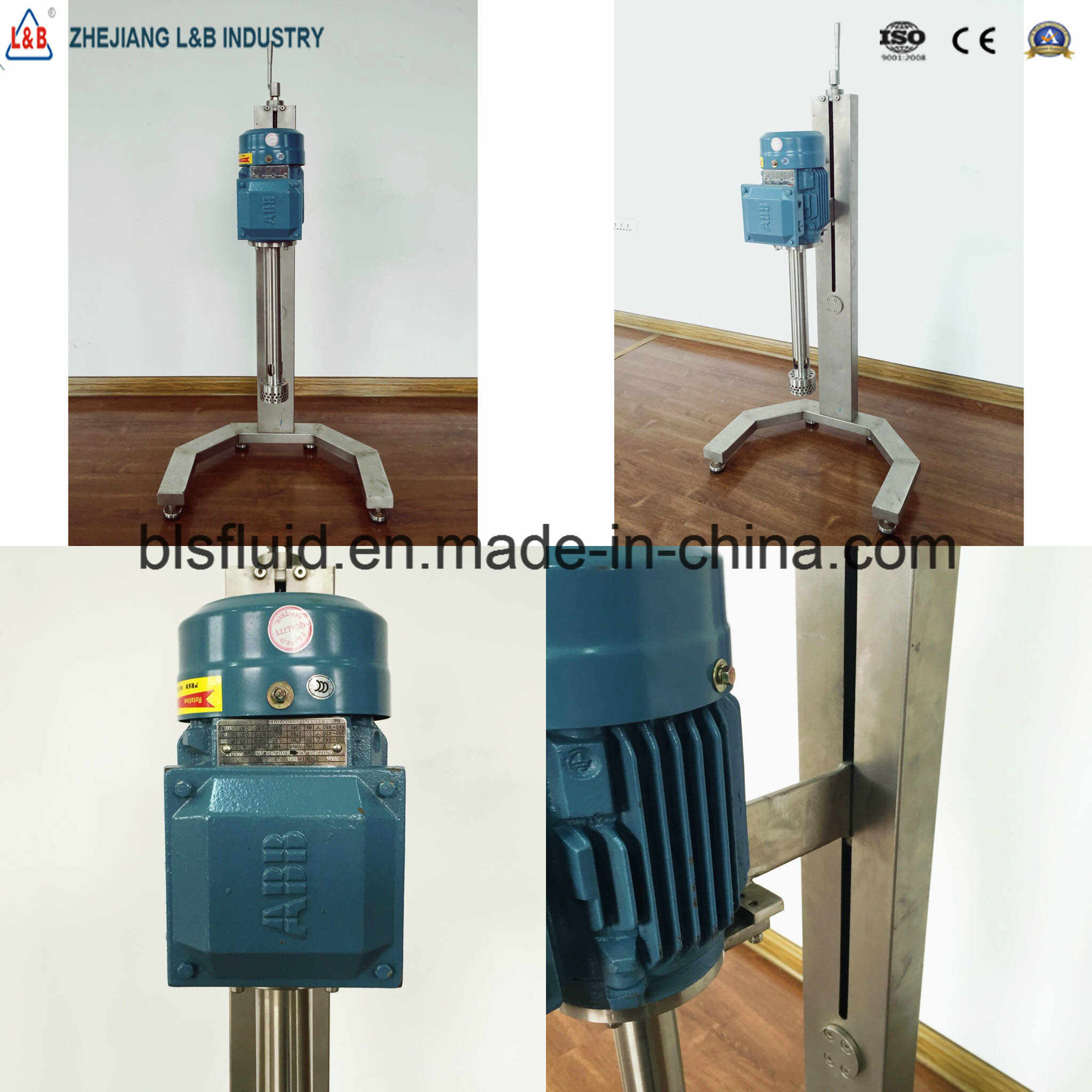 Hand Blender Mixing Machine for Juicer