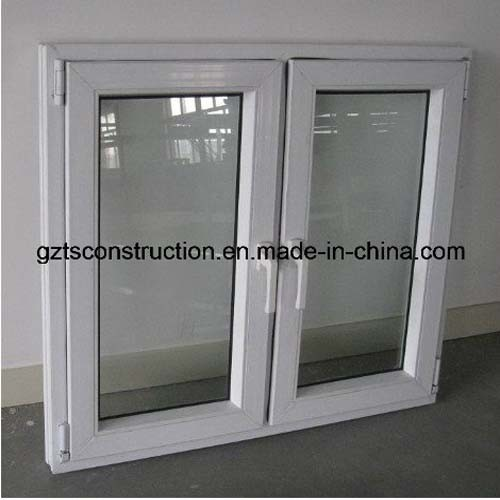 PVC/UPVC Casement Window and Door