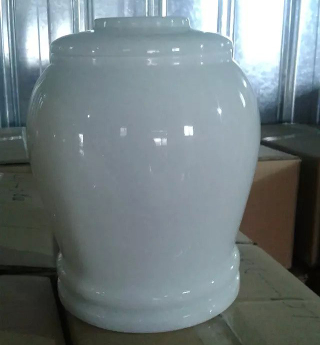Marble Cremation Urns Wholesale