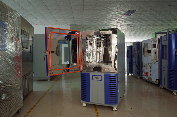 Programmable Constant Temperature Humidity Test Machine / Testing Chamber (HD-E702)