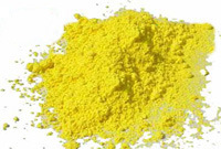 Pigment Yellow 191 Used for Plastic