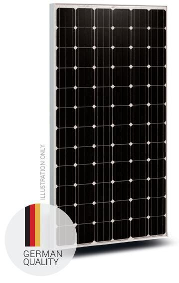 Solar Panel 330W Mono