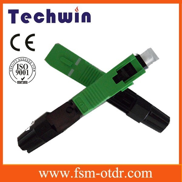 China Supplier for Techwin Fast Wire Connector