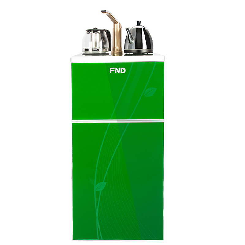 Air Water Machine Can Heat to Hot Water with RO Water Purifier