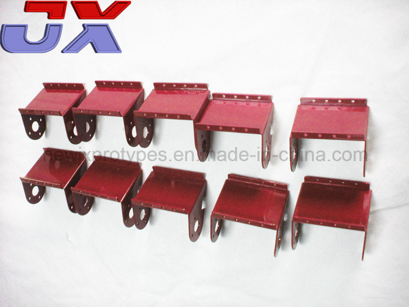 OEM High Quality Sheet Metal Forming and Assembly Factory