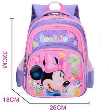 High Quality OEM Kid′s School Backpack Bags