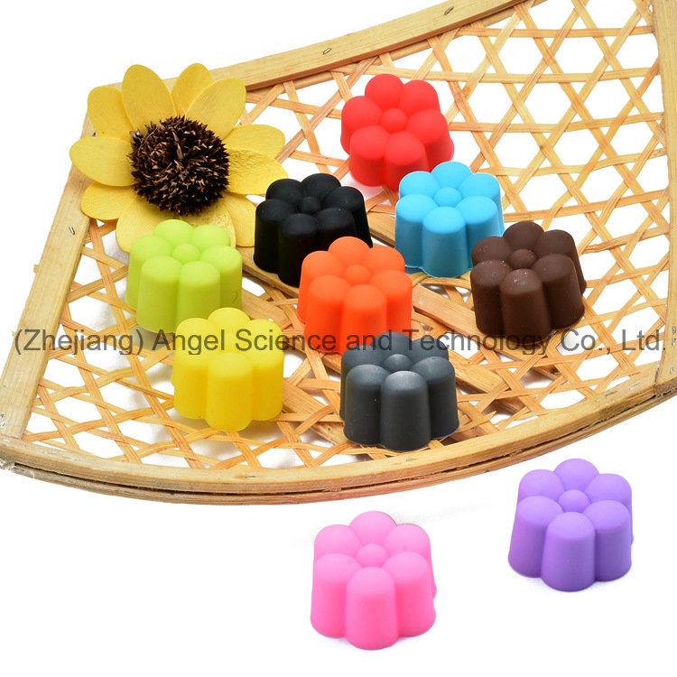 Hot Sale Silicone Muffin Mould Cupcake Mold Sc12