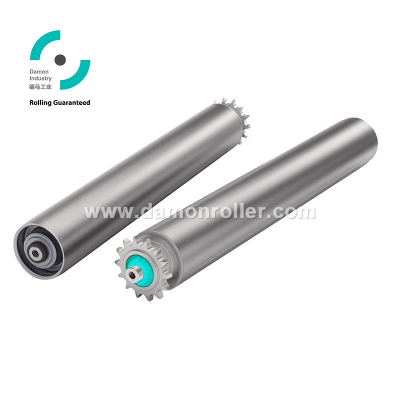 Gravity Internal Thread Conveyor Roller (2311/2321)