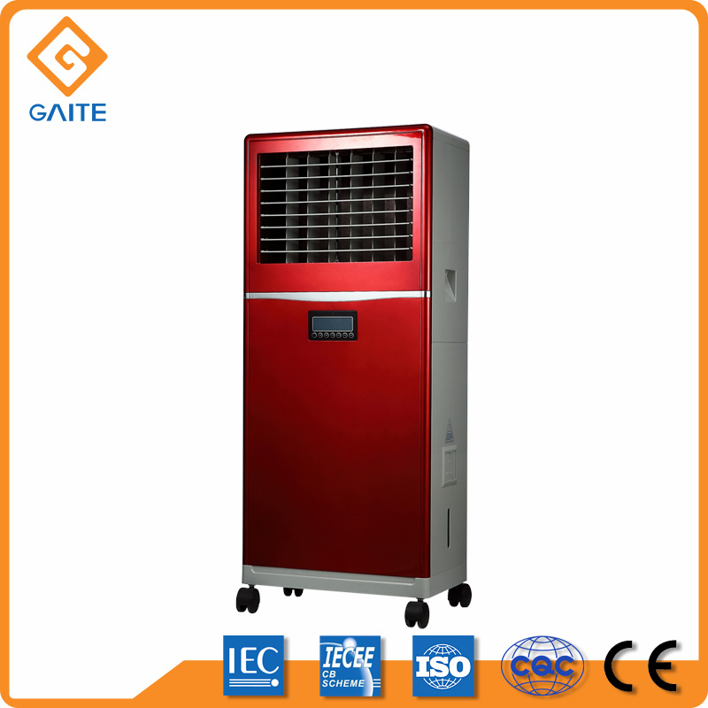 2016 Bladeless with Electric Al Motors Air Cooler Fan