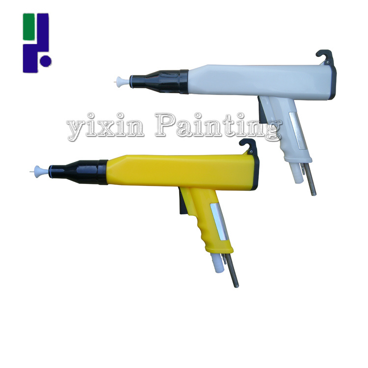 KCI Electrostatic Spraying Gun
