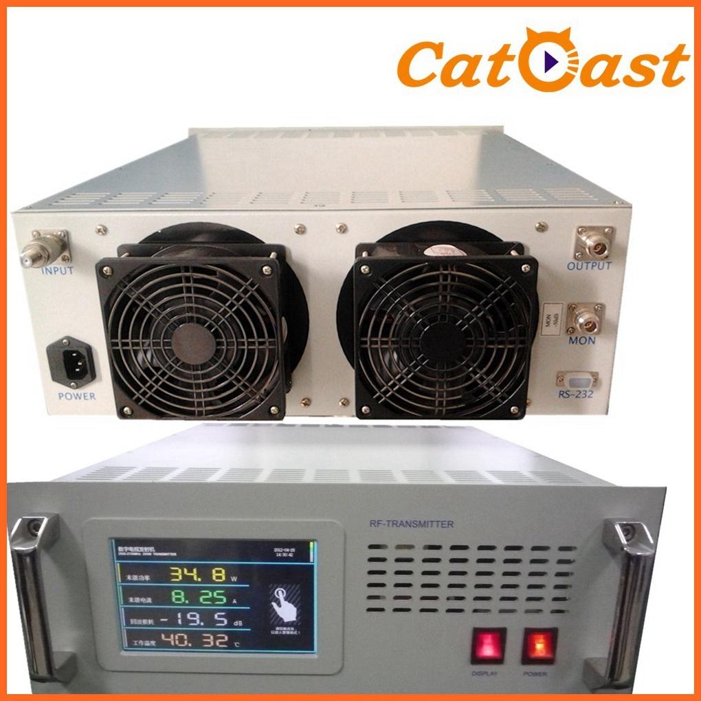 Digital Wireless TV MMDS Transmitter