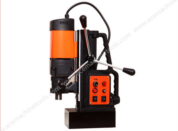 Magnetic Drill Machine (AMD-28/AMD-28RE)