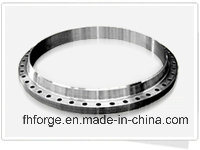 Super Alloy B564 I600 Hot Forging Forged Flange