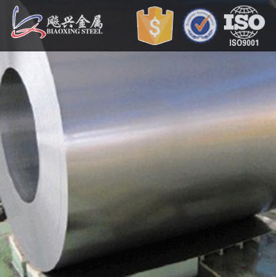 Prime Non-Grain Oriented Silicon Steel CRNGO