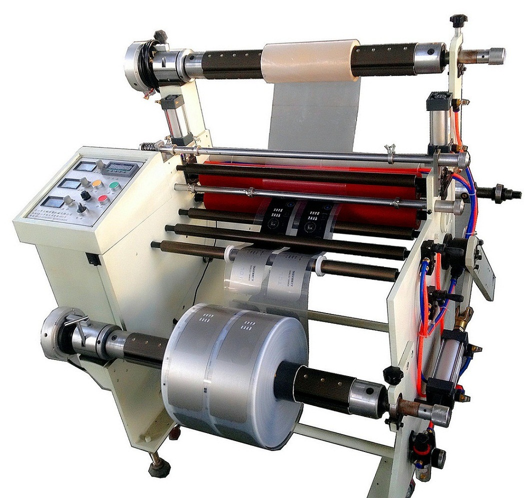 Powerful  Side Adhesive Tape Laminating Machine (DP-650)