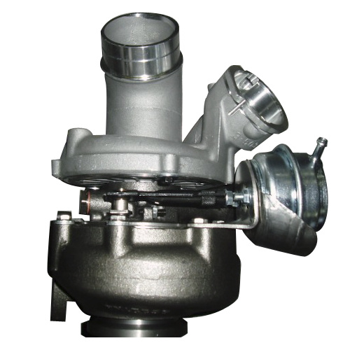 Turbocharger (GT2056V 716885) for Volkswagen Touareg 2.5 Tdi