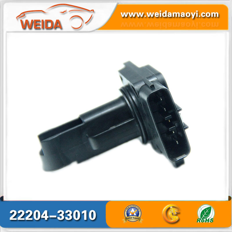 Air Flow Meter for Toyota Corolla Land Cruiser Yaris 22204-33010