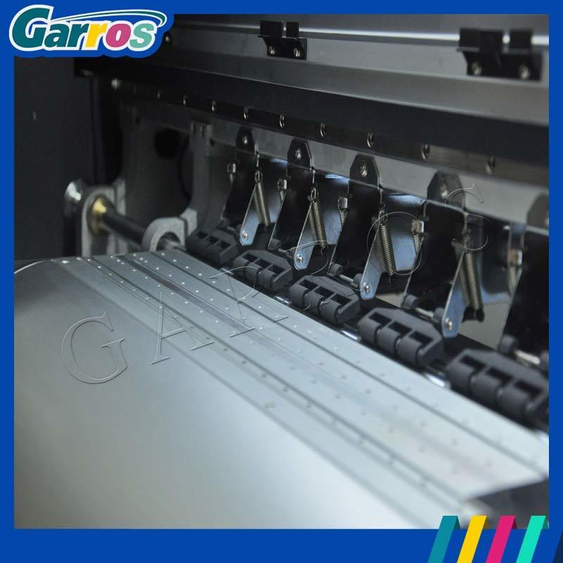 Garros 2016 Ajet1601 Dx5 1440dpi 3D Digital Printing Machine
