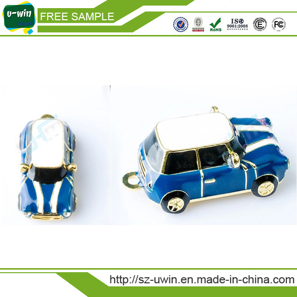 Bubble Car 16GB USB Flash Memory