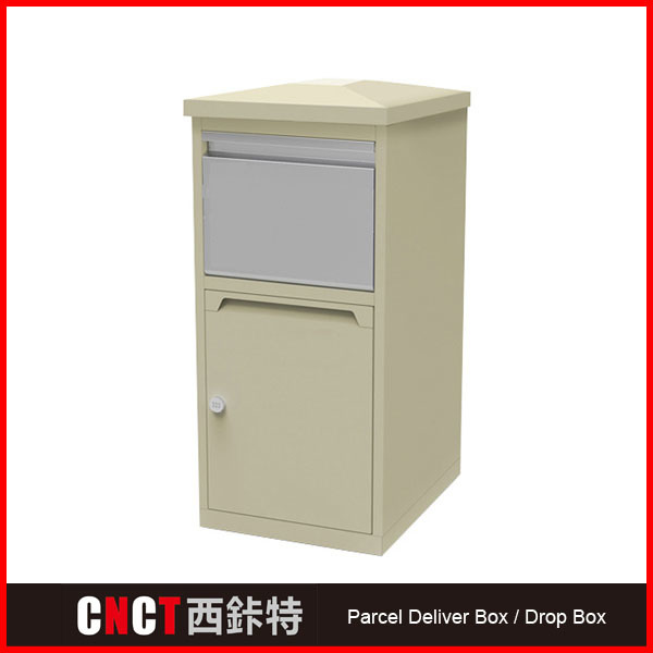 2015 Convenient High Quality Letterboxes Delivered Direct to Your Door