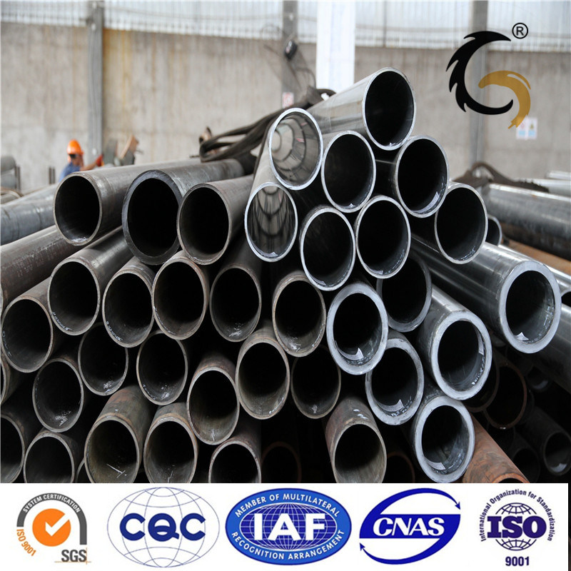 En10305 Cold Drawn Precision Seamless Steel Pipe for Hydraulic Tube