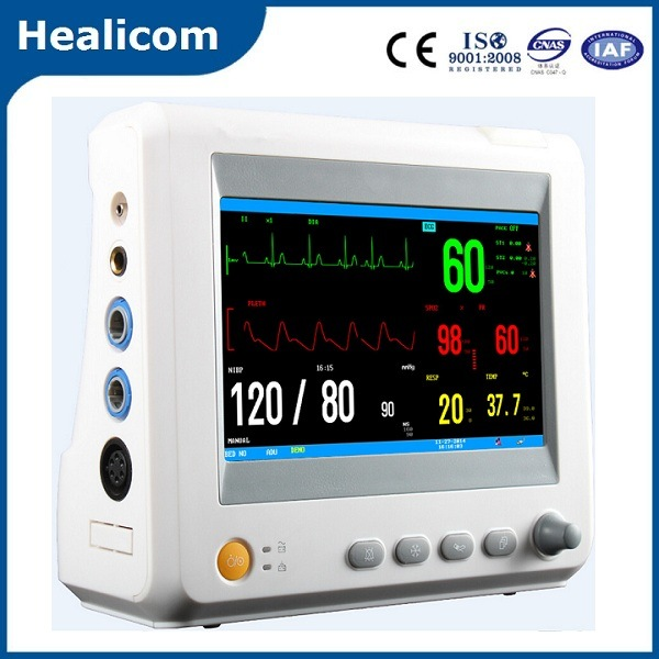 Hm-7 Multi Parameter Patient Monitor Price