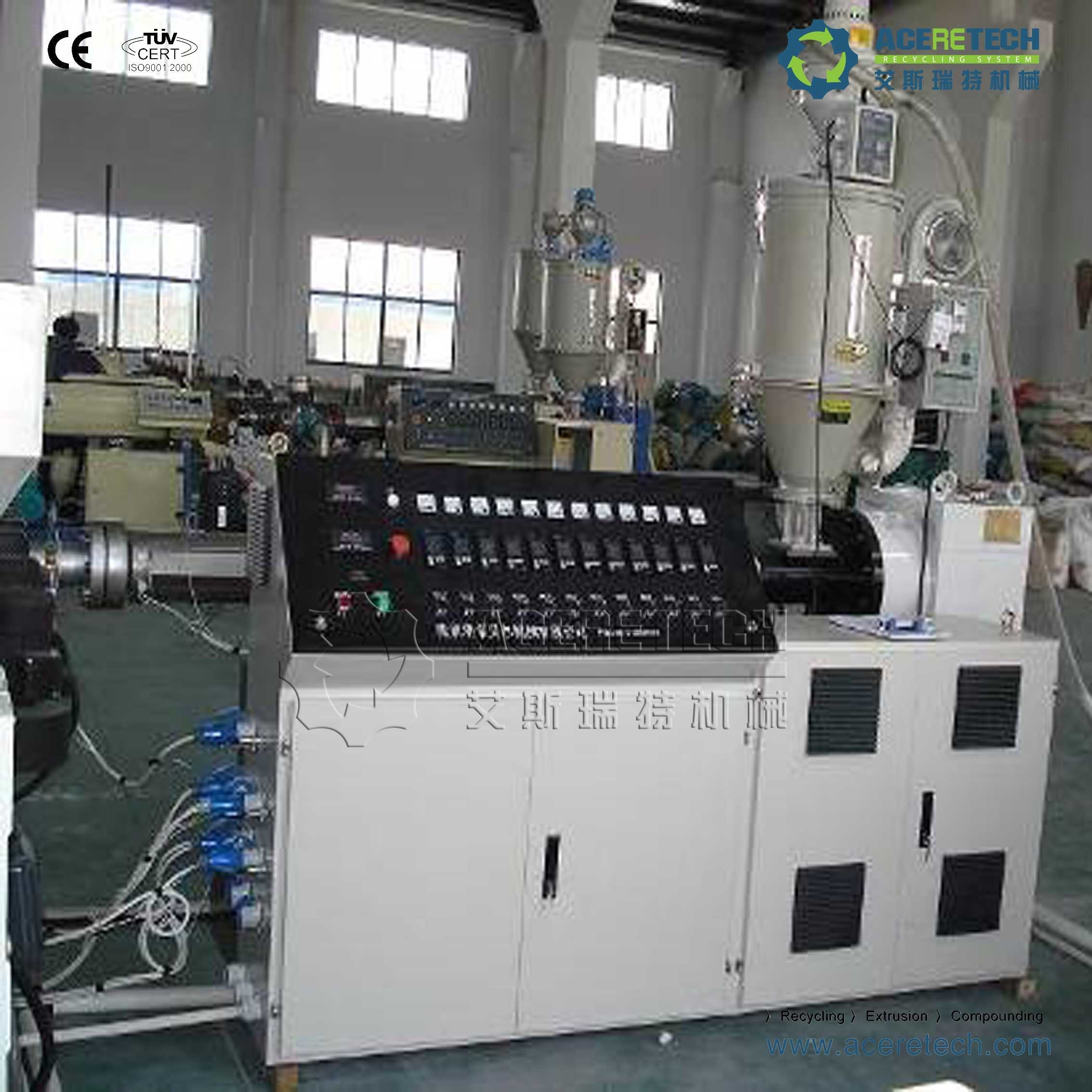 High Quality PVC Corrugated Roof Tile Making Forming Machine