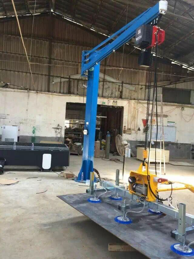 Capacity 500kg Vacuum Lifter Manufacturers